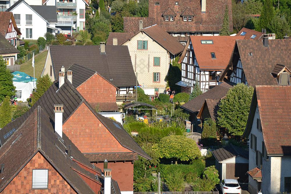 Garten-von-oben